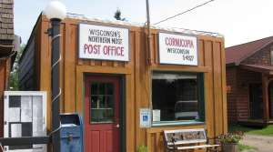 Read full article: Some WI towns worry about losing their Post Offices