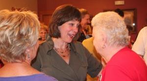Read full article: Harsdorf retains Senate seat