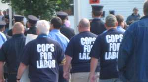 Read full article: Wausau Labor Day parade politically-charged
