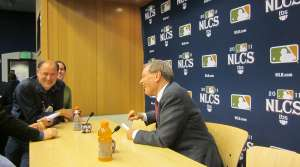 Read full article: Selig: I was right about Miller Park roof