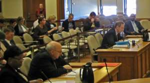 Read full article: Conservative group testifies that UW-Madison is racially biased