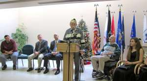 Read full article: Wisconsin vets mark Pearl Harbor 70th Anniversary