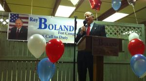 Read full article: Republican Ray Boland announces run for Wisconsin's 3rd Congressional District