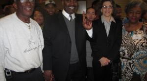 Read full article: Milwaukee mayoral candidates set
