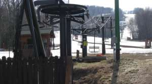 Read full article: Warm weather forces ski hill to close for season