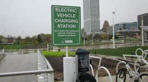 Read full article: Electric car charging stations increase