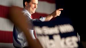 Read full article: Gov. Walker wins historic recall election