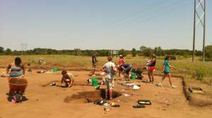 Read full article: UW-La Crosse archeology team make another big find
