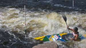 Read full article: Canoe slalom championships bring the world to Wausau