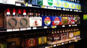 Read full article: Wisconsin, U.S. Craft Beer Makers Having a Good Year
