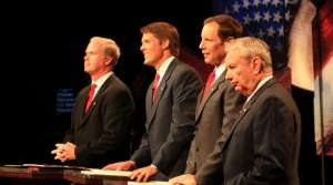 Read full article: A Few Differences Apparent in the Final GOP Debate Before Tuesday's Primary