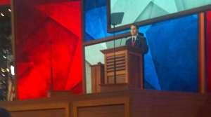 Read full article: Walker Praises Romney in RNC Speech