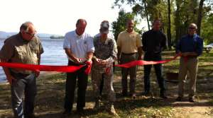 Read full article: New Mississippi River Islands Dedicated