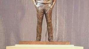 Read full article: Bob Uecker: Bronzed!