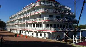 Read full article: Paddlewheelers Return to La Crosse