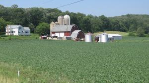 Read full article: Ag. Secretary Pushes Passing of Farm Bill