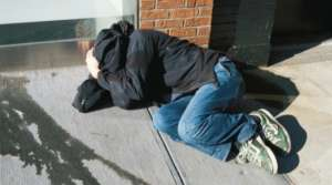 Read full article: Call for Action to Help Homeless Youth