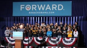 Read full article: Biden Talks Education, Economy in Eau Claire