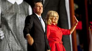 Read full article: Ann Romney's Message: Mitt Cares