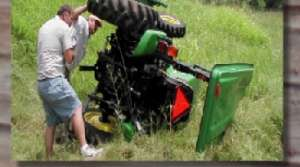 Read full article: Rollbars For Safer Tractors