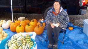 Read full article: Health Care Called Vital Issue at Rock County Farmer's Market