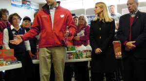 Read full article: Ryan Rallies For Hurricane Sandy Relief In La Crosse