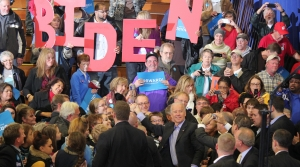 Read full article: Biden Questions Romney's Character in Beloit