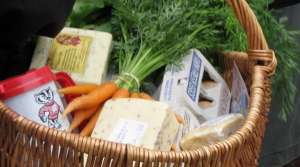 Read full article: Winter Farmers' Markets Gaining Popularity