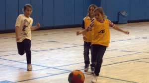 Read full article: Wis. Schools Get Good Grade For PE