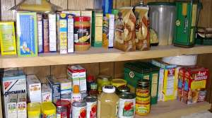 Read full article: Food Pantries' Need Grows