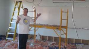 Read full article: Christian School Finds Hope in the Flood