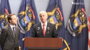 Read full article: Walker Says Right-To-Work Bill Would Be Too Distracting