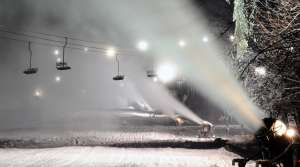 Read full article: Ski Resorts Report Increase In Ticket Sales