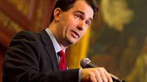 Read full article: Walker Downplays Presidential Bid