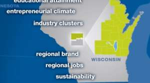 Read full article: Northeast Wisconsin Says It Outpaces Rest Of State