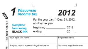 Read full article: Walker May Call For Income Tax Cut