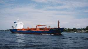 Read full article: Seaway Sees Increase In Cargo Shipping