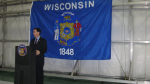 Read full article: Gov. Walker Wants To Sign 'Reasonable' Mining Bill