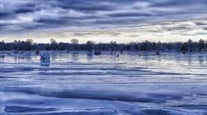 Read full article: Winter Free Fishing Weekend Is Here