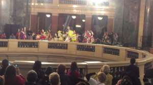 Read full article: MLK Celebration At Capitol