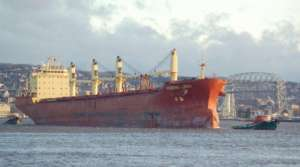 Read full article: Great Lakes Shipping in 2012 'Good,' Not Great