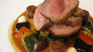 Read full article: Mediterranean Lamb Medley