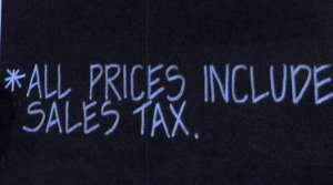 Read full article: GOP Says No Immediate Plans To Hike Sales Tax