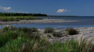 Read full article: Low Water In Lake Michigan Cause For Concern