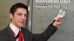 Read full article: Student Innovators Compete For Prizes, Business