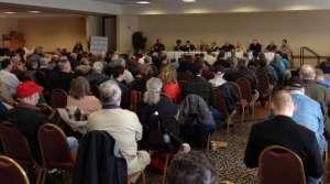Read full article: Ashland Holds Listening Session On Mining