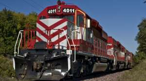 Read full article: Walker & Passenger Rail Advocates Not On Same Track