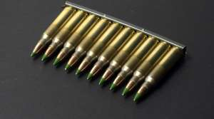 Read full article: Sheriffs Find Sharp Rise In Ammunition Prices Makes Purchasing Difficult