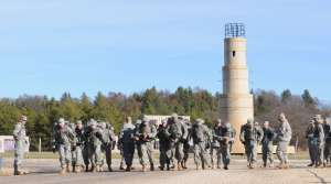 Read full article: Should Sequester Happen, Furloughs Imminent For Fort McCoy