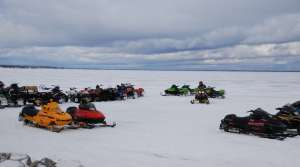 Read full article: Season Yields Unusual Increase In Snowmobile Fatalities